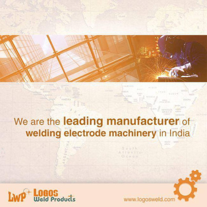 How welding rod manufacturing machineries Manufacturing | Welding Electrodes Machine Manufacturers India | Scoop.it