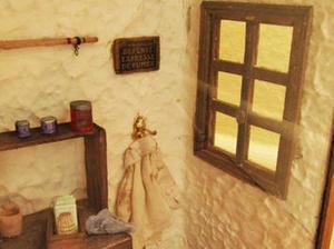 Réaliser un atelier miniature avec les #astuces #DIY de @Sarreve | Best of coin des bricoleurs | Scoop.it