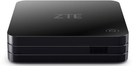 ZTE ZXV10 B860H is an Another Android TV Media Player based on Amlogic S905X Processor | Embedded Systems News | Scoop.it