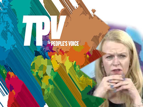 A return statement of David Icke concerning Sonia Poulton #tpv #ThePeoplesVoice #media | Welfare, Disability, Politics and People's Right's | Scoop.it