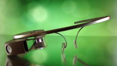 Les Google Glass pourraient afficher des hologrammes | Clic France | Scoop.it