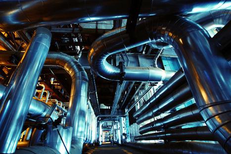 Économies d' énergie: GEO PLC accompagne les IAA | Actualité de l'Industrie Agroalimentaire | agro-media.fr | Scoop.it