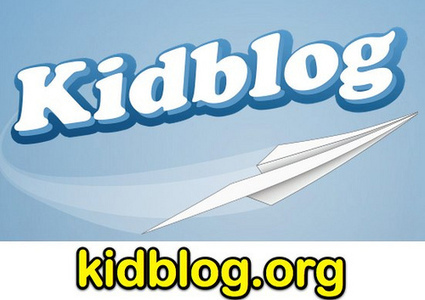 Using Kidblog to document learning | School Libraries and the importance of remaining current. | Scoop.it