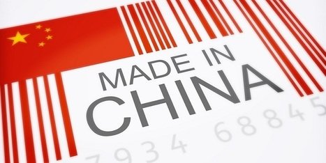 5 privately funded highest valued technology companies of China | China, Innovation & entrepreneurship | Scoop.it