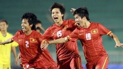 La nazionale di calcio femminile ai mondiali del 2015 | Mi piace il Vietnam | Scoop.it