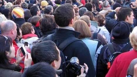 España perderá 5,4 millones de habitantes en 50 años y los mayores de 65 representarán el 34,6 %   Ordenación del Territorio   Scoop.it