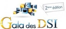 GALA des DSI - 10 février - IT-expert magazine   DSI   Scoop.it