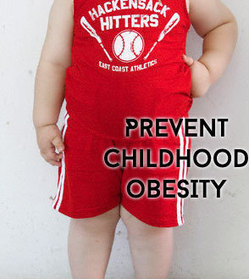 Childhood Obesity Comes With A Price Tag Of $19,200 Medical Expenses | Child Health | Scoop.it