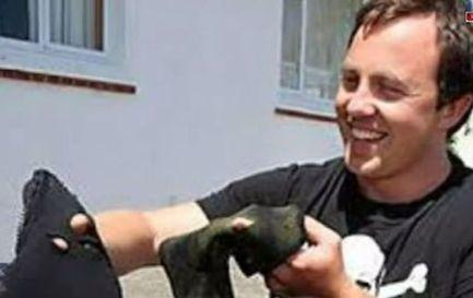 Blessé par un requin, un jeune médecin se recoud lui-même la jambe - Le Blog Bien-etre - Doctissimo | faculte de medecine | Scoop.it