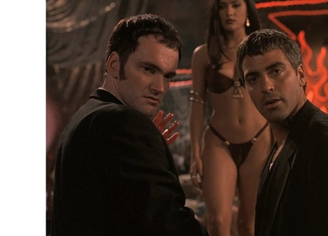 Netflix to Distribute Robert Rodriguez 'From Dusk Till Dawn' TV Series Internationally | Tracking Transmedia | Scoop.it