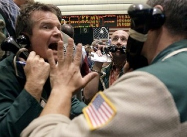 A 2008-Type Of Event Will Plunge The World Into A Panic | gold rush | Scoop.it