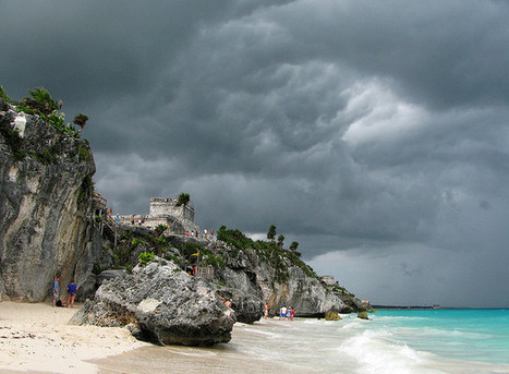 10 of the most beautiful places to visit in Mexico | Raczkowski Greece | Scoop.it