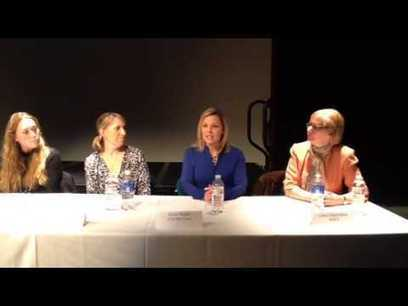 Women in Sports Journalism Panel Coverage | SPJ/ONA DePaul | Women in Sports Journalism | Scoop.it