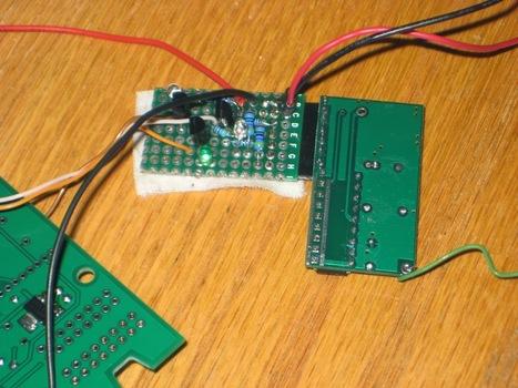 Adding RF remote control to Wise Clock 4 | Arduino, Netduino, Rasperry Pi! | Scoop.it