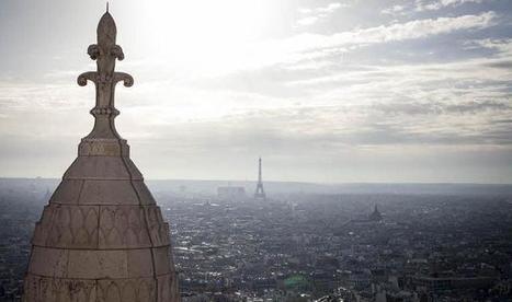 Paris, championne toutes catégories du tourisme en France | Géographie : les dernières nouvelles de la toile. | Scoop.it