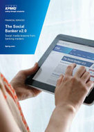 Social Banker v2.0 | KPMG | GLOBAL | Banking & Financial Technologies | Scoop.it