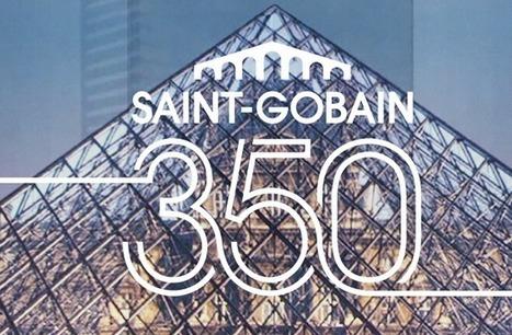 Saint-Gobain, en quête de start-up pour s'imposer sur de nouveaux marchés   FrenchWeb.fr   Actualités des Start-ups   Scoop.it