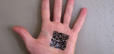 Códigos QR: una moda que llegó para quedarse | Marketing QR | Scoop.it