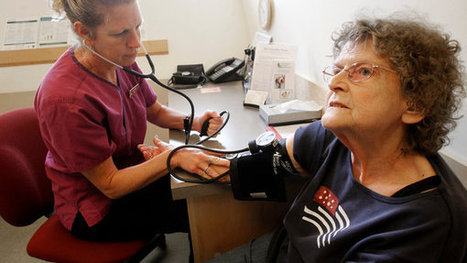 3 Things to Know About the New Blood Pressure Guidelines | hypertension guidelines | Scoop.it