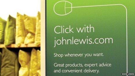 John Lewis to open convenience store | BUSS 4- topics | Scoop.it