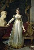 Pauline Borghèse, princesse et muse, soeur préférée et amante de Napoléon ?   Les énigmes de l'Histoire de France   Scoop.it