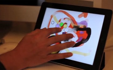 Adobe Turns the Tablet into a Photoshop Companion | Entrepreneurship, Innovation | Scoop.it