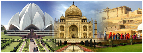 Golden Triangle Tour With Ajmer And Pushkar | Travel | Scoop.it