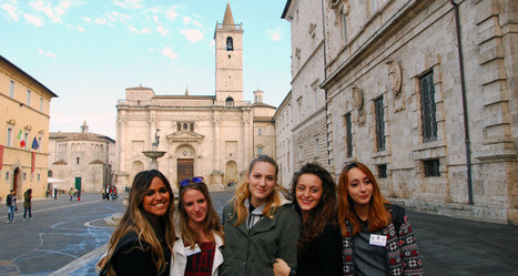 Ascoli Piceno Forever | Le Marche another Italy | Scoop.it