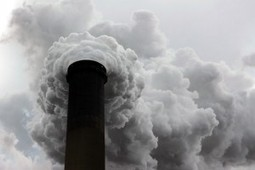 The Right Way to Curb Power Plant Emissions | ThinkProgress | Sustain Our Earth | Scoop.it
