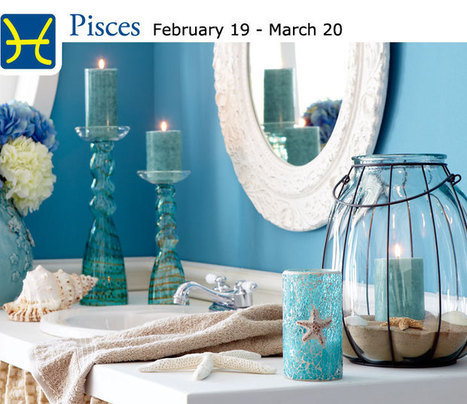 Zodiac Gift Guide: Gift Giving Ideas by Zodiac Sign ǀ Pier 1 Imports | Wish List Gifts | Scoop.it