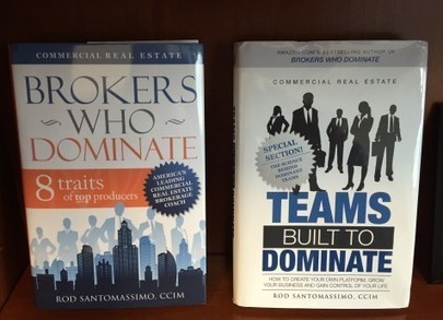CRE Teams Built To Dominate | Corporate Real Estate Matters | Scoop.it
