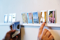 Make a DIY Photo Ledge — Dress Up Lonely, Blank Walls! | Photojojo | DIY: Tips, Tricks & Suggestions | Scoop.it