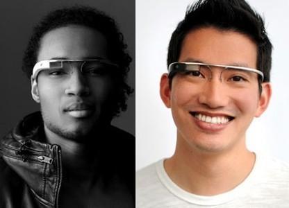 Googles nya glasögon gör din smartphone överflödig [Video]   Leonels guldkorn   Bloggar - DN.se   Teknologifronten i min digitala värld   Scoop.it