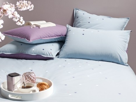 Initiales GG, une fille mais pas que...: Mes envies de bleu sont chez Blanc Cerise! | Déco Design | Scoop.it