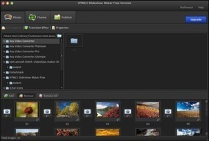 Free HTML5 Slideshow Maker | DevWeb | Scoop.it