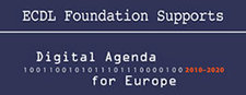 ECDL / ICDL Advanced Syllabus - European Computer Driving Licence Foundation | Learn New Skills From Home | Scoop.it