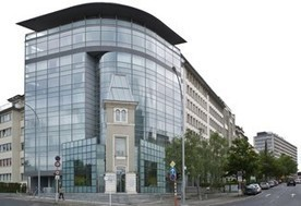 China Construction Bank opens new European Headquarters in Luxembourg - RMB Luxembourg   News about Commercial Real Estate   Scoop.it
