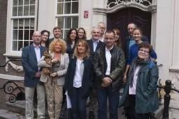 Bourse de l'UE pour un partenariat stratégique concernant la formation des traducteurs littéraires | ATLAS (Association pour la promotion de la traduction littéraire) | Lexicool.com Web Review | Scoop.it