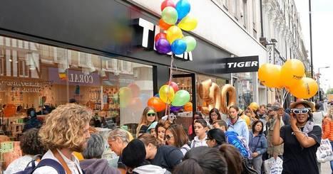 Dansk butikskæde går til angreb på Spotify | Fagkonsulenten | Scoop.it