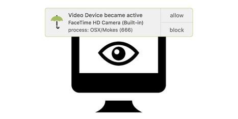 Free tool 'OverSight' notifies you anytime someone attempts to access your webcam | 2DH. Documentation et Digital Humanities. Essai de veille à l'usage du professeur documentaliste en quête d'humanisme. | Scoop.it