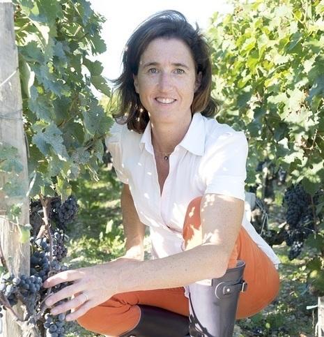 "Marjolaine MAURICE DE CONINCK:""现在我该怎么办?"" | 葡萄酒,香槟,维塔贝拉新闻 | Scoop.it"