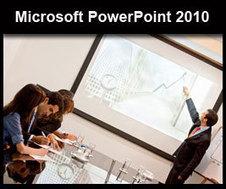 Microsoft PowerPoint 2010 Online Course | ALISON - Free Online Courses | Scoop.it