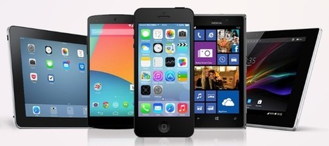 Cross-platform Mobile App Development : 8 Useful Tips | iPhone Applications Development | Scoop.it