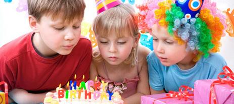 Kids Parties | thepartysupplies | Scoop.it