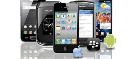 España lidera la utilización de Internet móvil en Europa en 2013 | Noticias ecommerce | Scoop.it