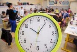 Rythmes scolaires : un exemple à Angers - Educavox   Pépin Divers   Scoop.it