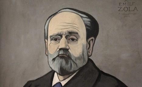 Une frise pour retracer le destin des Rougon-Macquart   Emile Zola forever   Scoop.it
