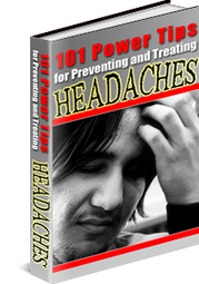 101 Power Tips On Preventing And Treating Headaches | LibriPass | Scoop.it