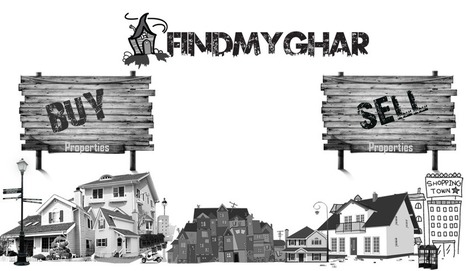 Real Estate Listing, Buy Sell Rent Property in india - Findmyghar | online property | Scoop.it
