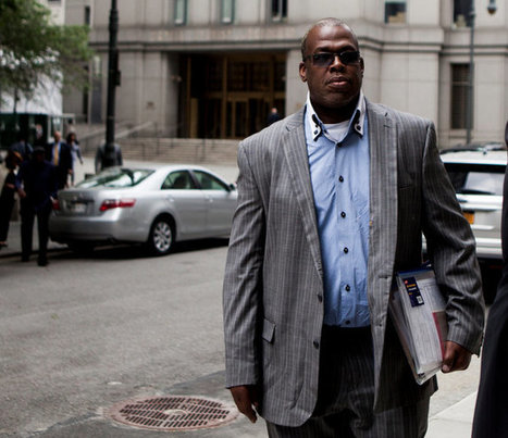 Ex-Rikers Captain Is Sentenced to 5 Years in Inmate's Death   Police Problems and Policy   Scoop.it